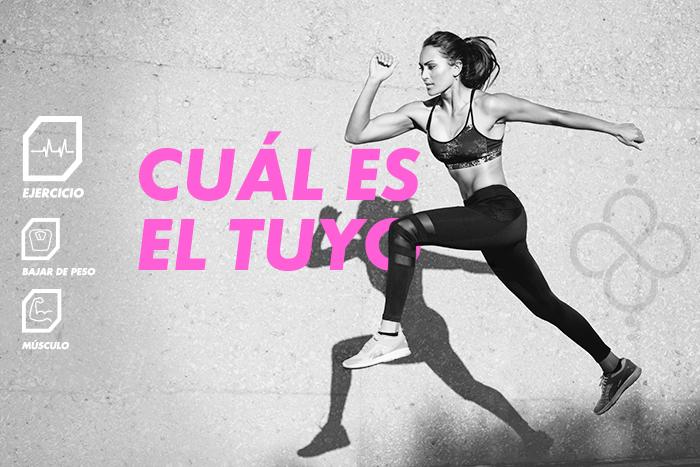 ejercicio aerobico o anaerobico para perder peso