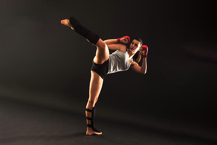 body combat clases
