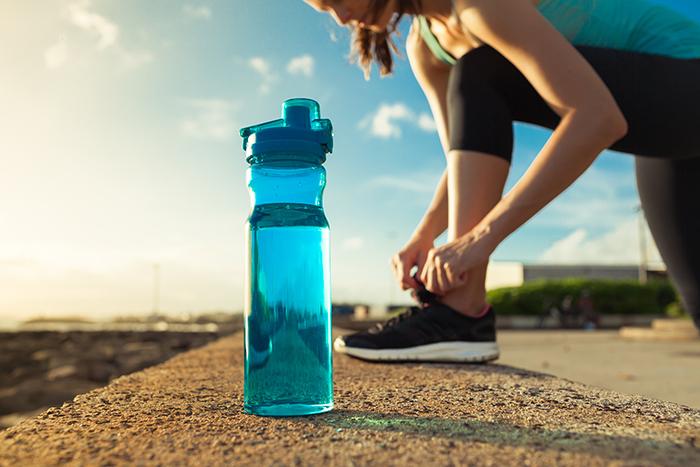 Beneficios de caminar para bajar de peso