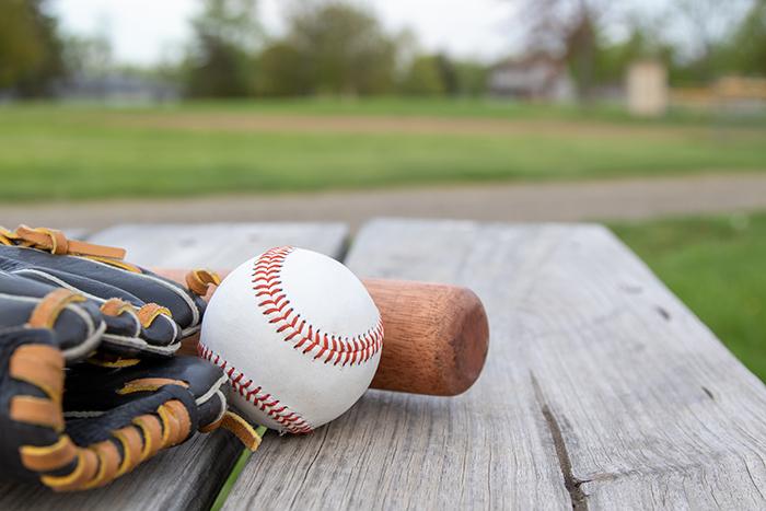beisbol juego
