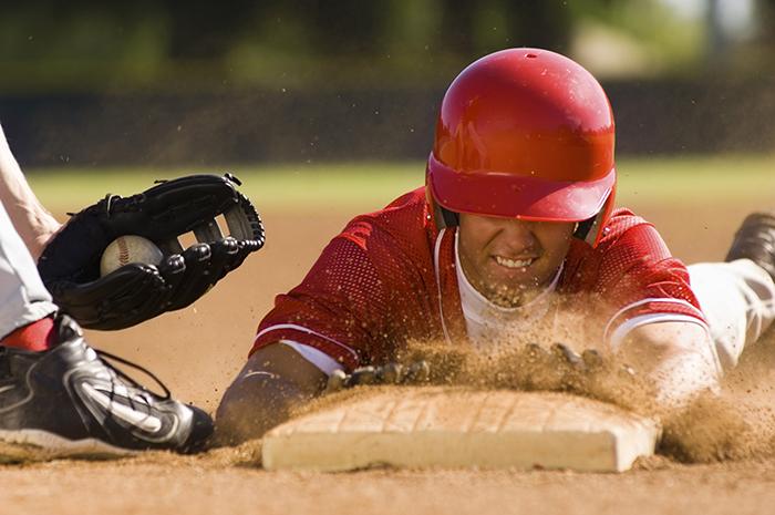 beisbol reglas