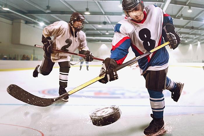 tipos de hockey