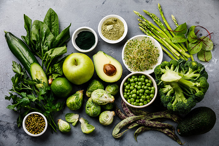 proteínas veganas dónde obtenerlas