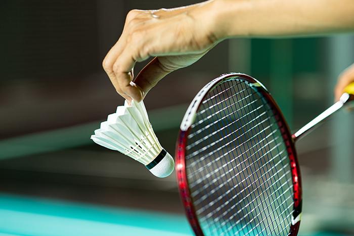 reglas del badminton