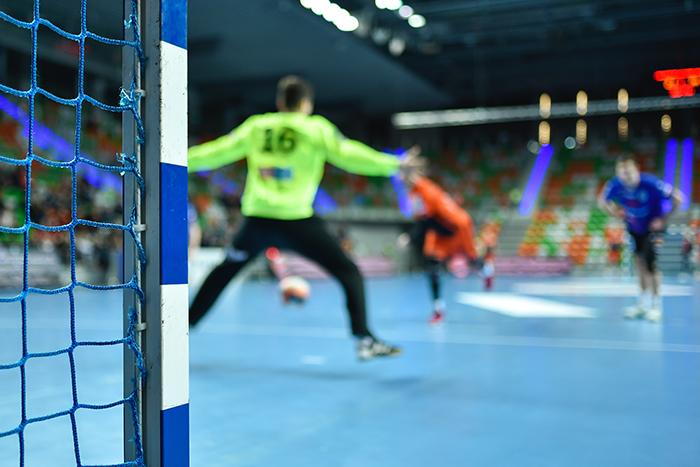 reglas del handball